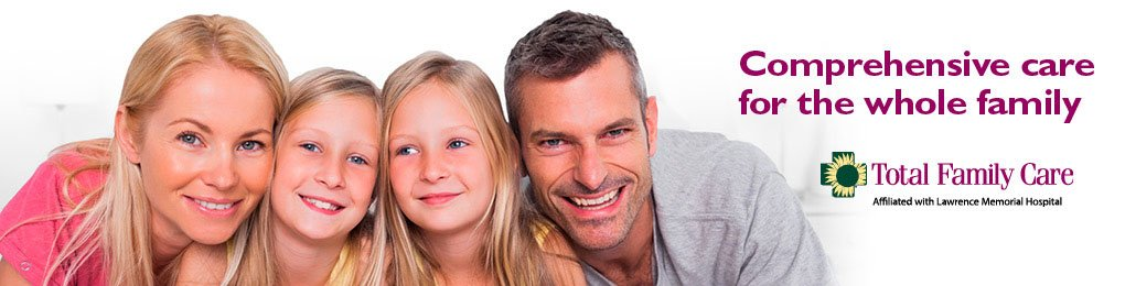 Get comprehensive care for the whole family at Total Family Care