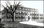 Lawrence Memorial Hospital. Providing quality care since 1920.