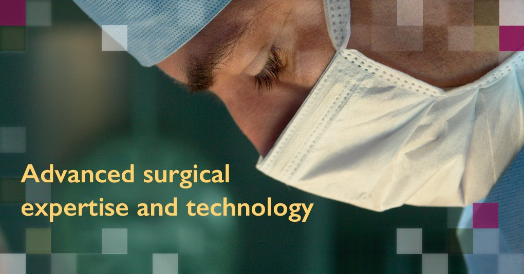 Surgical Care at LMH