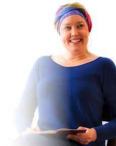 Megan Hill, LMH Breast Cancer patient and survivor
