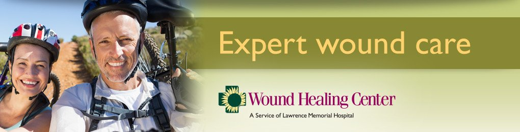 Wound Healing Center at Lawrence Memorial Hospital