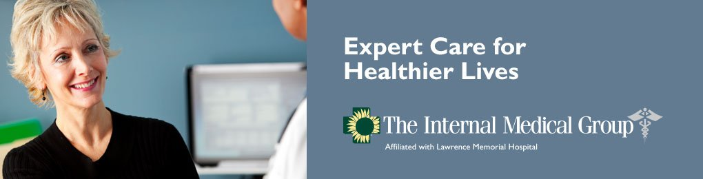 Expert Care for Healthier Livest at The Internal Medicine Group