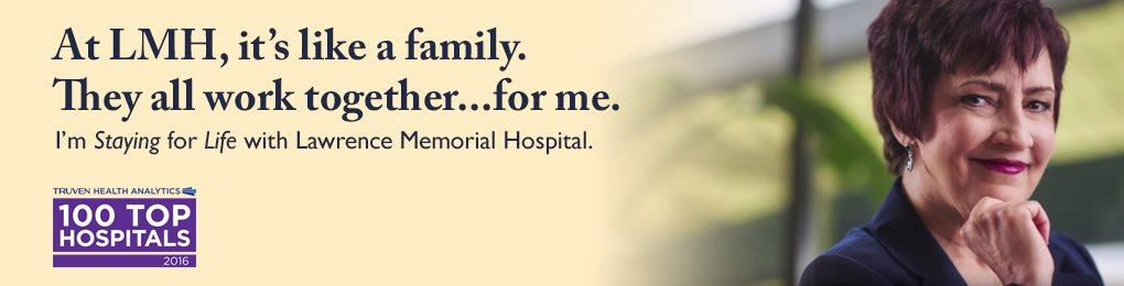 Stay close and stay for life with comprehensive cancer care at LMH