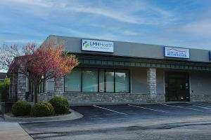 LMH Health Therapy Services - Baldwin City