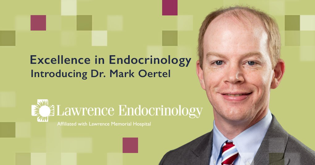 Lawrence Endocrinology