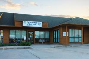 Family Medicine of Baldwin City, Kansas