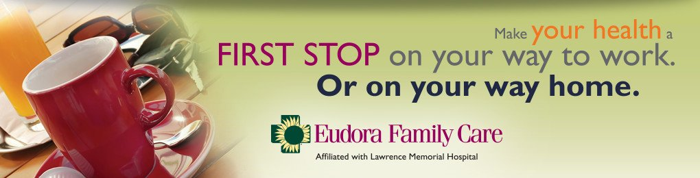 Quality Care for the whole family at Eudora Family Care
