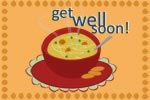 Get Well (Soup)